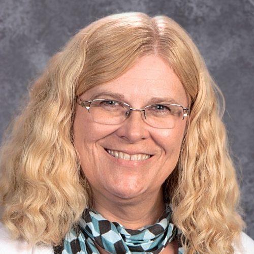Evelyn Ellis – 5th Grade Teacher