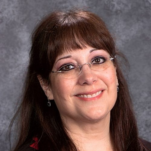 Michelle Mallett – HS Biology & Forensics
