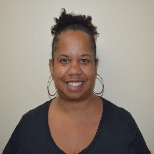 Monica Deen – Enrichment Coordinator
