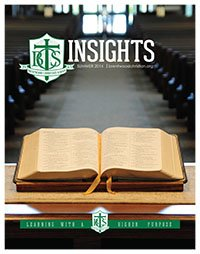 Insights Magazine Summer 2014