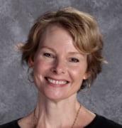 Suzy Benton – 1st Grade Teacher
