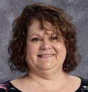 Jeri Birdwell – HS English Teacher