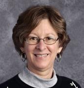 Lori Nesslage – Teacher Aide