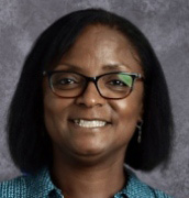 Carol Johnson – Secondary Principal