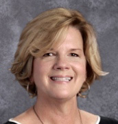Cynthia Davis – MS Mathematics Teacher