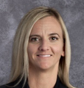 Jessica Doege – Executive Assistant to the Secondary Principal