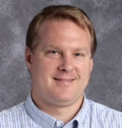 Paul Morrow – 5th Grade Teacher