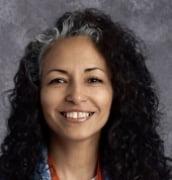 Kathy Wilson – MS Science