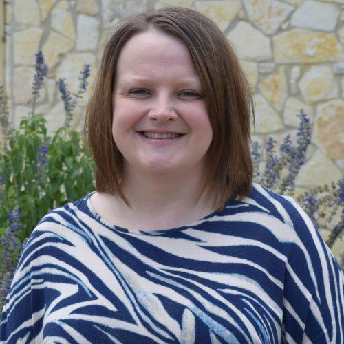 Rita Thornton – Athletics Business Manager