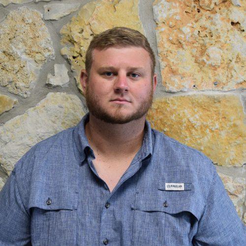 Matthew Newby – Athletics Operations Manager