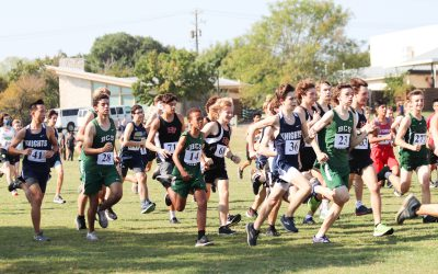 Athletic Update: Cross Country Spotlight