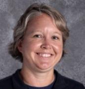 Katie Smith – Elementary P.E. Teacher