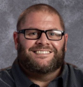Jeremy Thornton – Elementary Principal