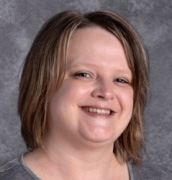 Rita Thornton – Executive Assistant to the Middle School Principal