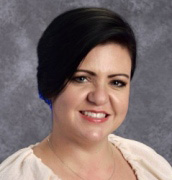 Angela Wood – Secondary Administrative Assistant