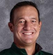 Jeffrey Doege – Athletic Director