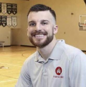 Dustin Karrer – Boys Basketball & HS Computer